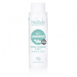 Bio liniment - doux change 3 en 1
