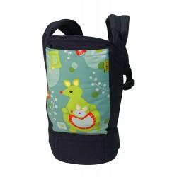 Porte-bébé Boba 4G Carrier Kangourou