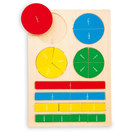 """Puzzle """"Pro du calcul"""""""
