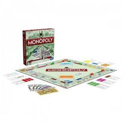 Monopoly classic CH édition