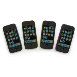 Gommes Smartphone