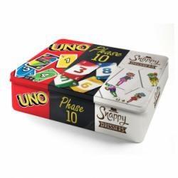 Cartes de jeu 3 en 1