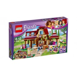 Lego Friends Equitation