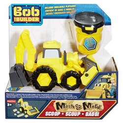 Sable à modeler Bob